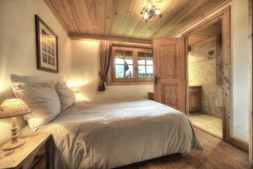 Chalet individuel MEGEVE  -  ref 69011 (picture 3)